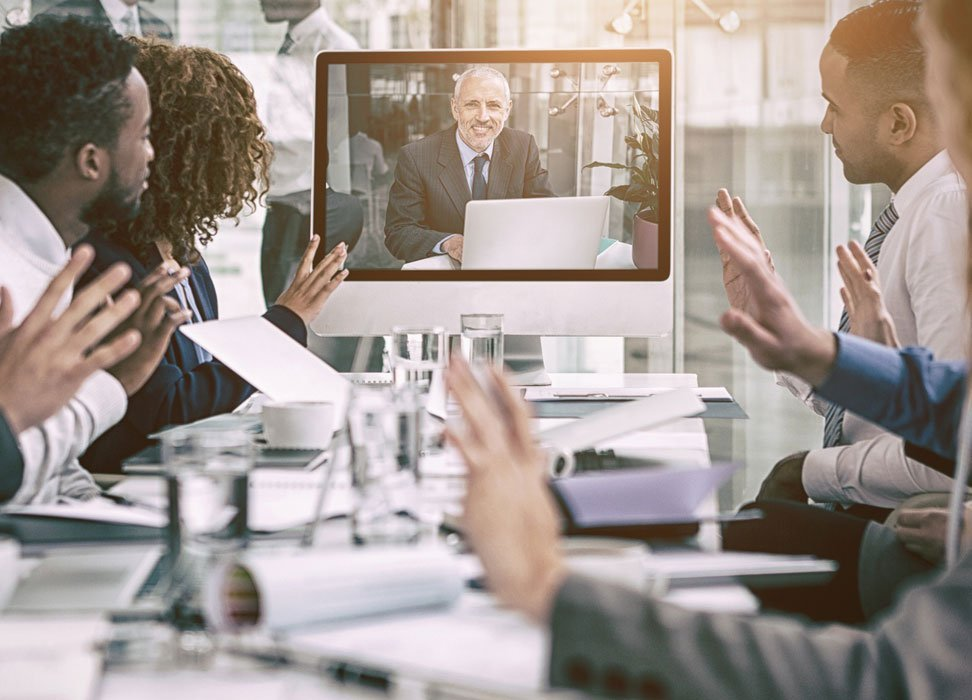 data-telecom-video-conference